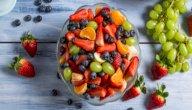 طريقة سلطة الفواكه بالعصير: سهلة وشهية تعرفي عليها!