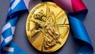 أول امرأة عربية حصلت على ميدالية ذهبية في الألعاب الأولمبية
