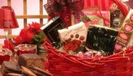 أفضل هدية في عيد الحب