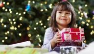 أفكار هدايا نجاح للأطفال