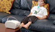 أعراض ضيق التنفّس عند الأطفال