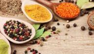 علاج نقص الوزن بالأعشاب