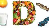 علاج نقص فيتامين د في الطب البديل