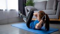 افضل رياضة لشد الجسم