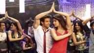 أسهل رقص هندي