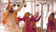 اسهل رقصة هندية