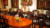 أفكار لتزيين طاولات الحفلات