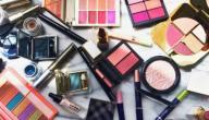 أدوات التجميل الطبيعية