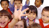 الثقافة الجنسية للأطفال