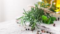 علاج فطريات الفم بالأعشاب للأطفال