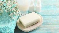 افضل صابون للجسم يبيض