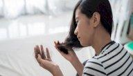أفضل ماسك لتساقط الشعر