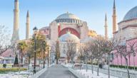 أفضل الأماكن في اسطنبول