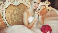 اجمل ثوب عروس