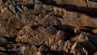 خواص الصخور الرسوبية
