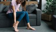 علاج تنميل القدمين بالاعشاب