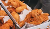 اضرار اكل الدجاج