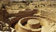 من اقدم المدن في العالم