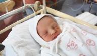 كيفية زيادة وزن الطفل الرضيع