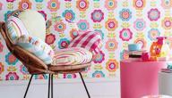 طريقة ازالة ورق الجدران