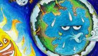 ما هي ظاهرة الاحتباس الحراري