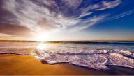 اجمل شواطئ كاليفورنيا