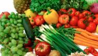 تصنيف:فوائد الخضراوات