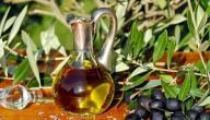 فوائد زيت الزيتون على البشرة