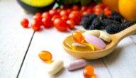 أفضل حبوب فيتامين للجسم