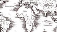 عدد دول افريقيا واسمائها
