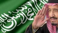 عدد افراد العائلة المالكة السعودية