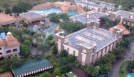 مدينة بنقلور الهند