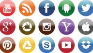 ايجابيات وسلبيات وسائل التواصل الاجتماعي