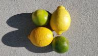 فوائد الليمون للبشرة وحب الشباب