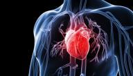 ضعف القلب وعلاجه