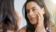 إزالة آثار الخياطة في الوجه
