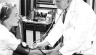 ضغط الدم المنخفض وعلاجه
