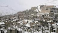 مدينة التل في ريف دمشق