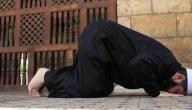 حديث قصير عن الصلاة