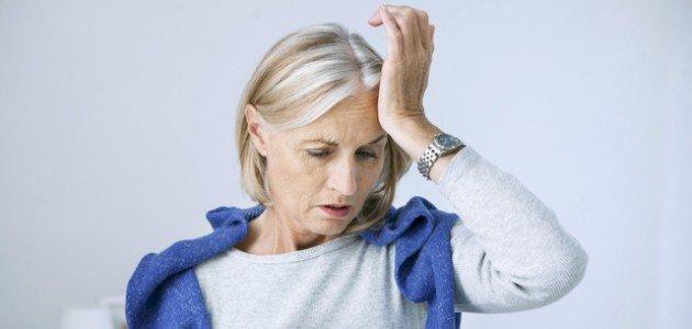 ما هي أسباب فقدان الذاكرة؟