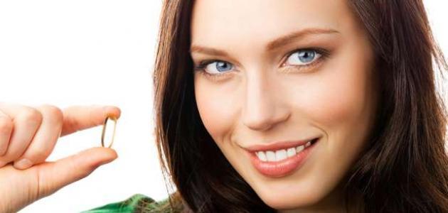 فوائد فيتامين اوميغا 3