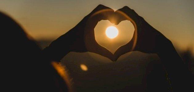 الفرق بين الحب والعشق والهيام
