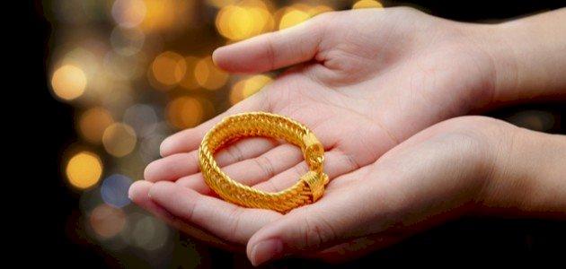 طريقة فحص الذهب