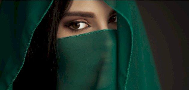 علامات جمال المرأة عند العرب