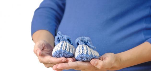 علامات الولادة بالشهر التاسع