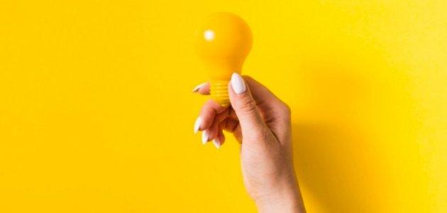 فوائد اللون الاصفر