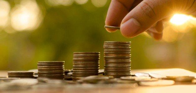 دعاء زيادة المال