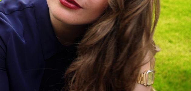 طرق إزالة صبغة الشعر من الجلد