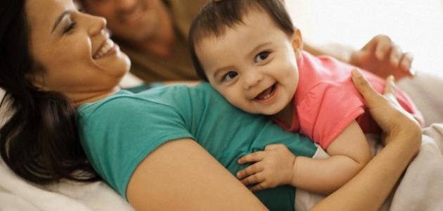 كيف اعرف اعراض الولادة