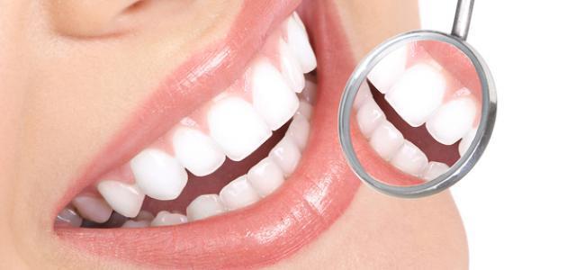 أسباب ضعف الأسنان
